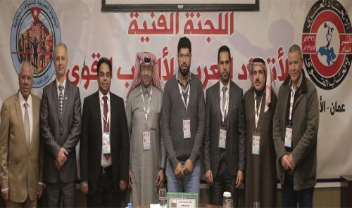 http://www.uanoc.org/storage/اللجنة الفنية للإتحاد العربي لألعاب القوى تختتم إجتماعها الثاني في العاصمة الاردنية