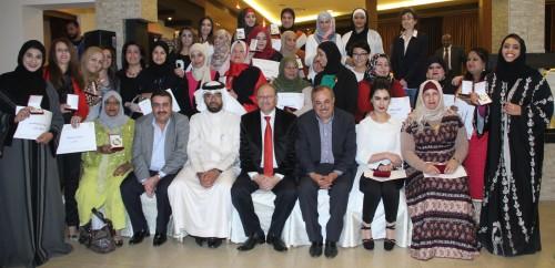 http://www.uanoc.org/storage/مشاركة واسعة في ملتقى الإعلاميات الرياضيات العربيات